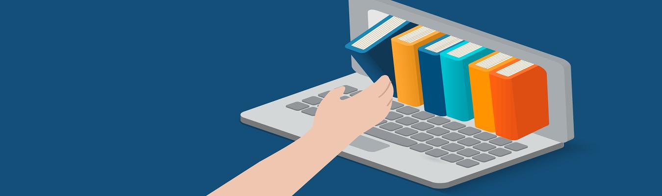 الندوات وورش العمل الألكترونية لشهر أيار للعام الدراسي 2019-2020